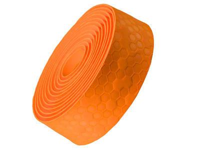 BONTRAGER Omotávka korková s gelem - jasně oranžová