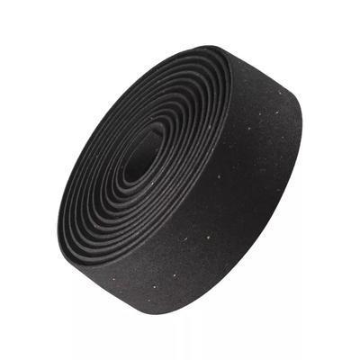 BONTRAGER Omotávka korková s gelem - černá