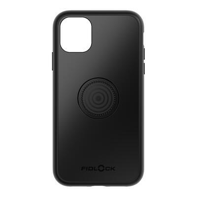 FIDLOCK - Magnetický zadní kryt pro telefon Apple iPhone 12 / iPhone 12 Pro