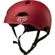 FOX Flight Sport Helmet Dark red - M - 1/2