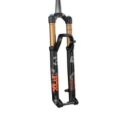 FOX - Vidlice 2021 F34-29 SC120 FIT4 44mm 15x110 Černá