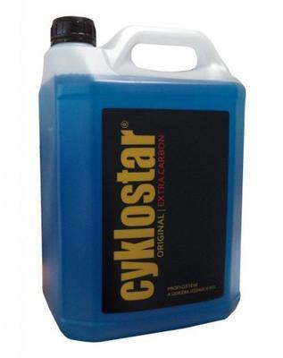 EVERSTAR - CykloStar originál extra carbon 5l