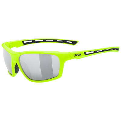 UVEX Brýle Sportstyle 229 Yellow/Silver S3 (6616)