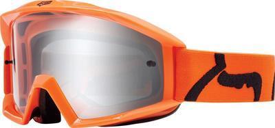 FOX Brýle MX Main Race Goggle NS Orange