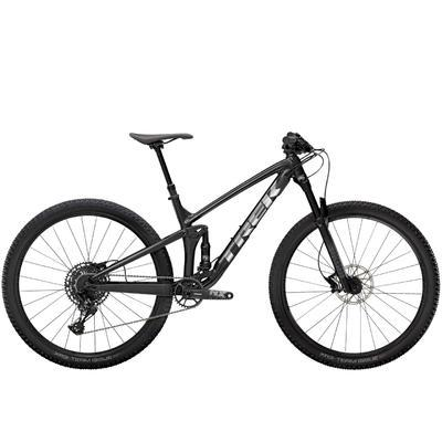 "TREK Top Fuel 8 2021 -Satin Trek Black - L (29"")"