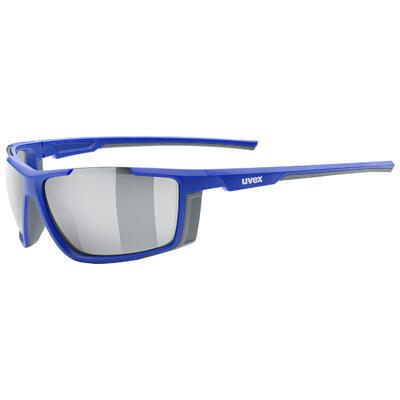 UVEX Brýle Sportstyle 310 Blue mat/Silver S4 (4416)