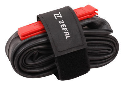ZEFAL Universal Tube Strap - páska k uchycení duše na rám + 2 montpáky - 1