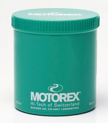 MOTOREX Bike Grease 2000 850g vazelína