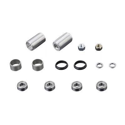 BONTRAGER Pedal Part Line Pro Axle Rebuild Kit