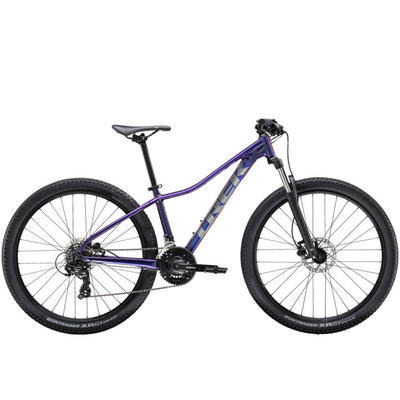 TREK Marlin 5 WSD 2021 - Purple Flip
