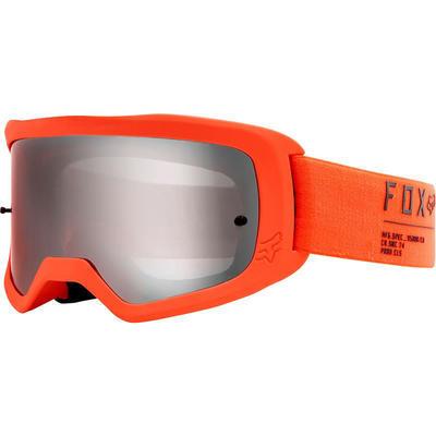 FOX Brýle Main II Goggle - Spark -OS Fluo Orange - 1