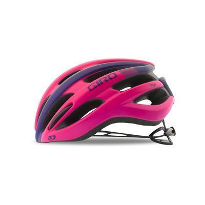 GIRO Saga Mat Bright Pink S - 1