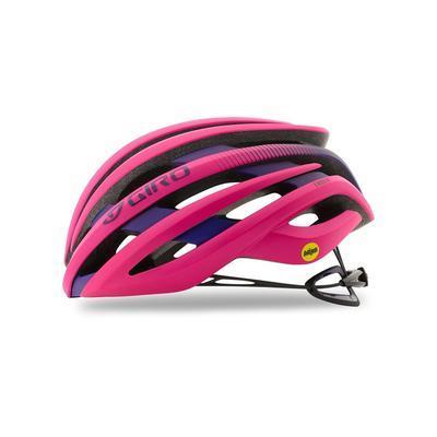 GIRO Ember MIPS Mat Bright Pink S - 1