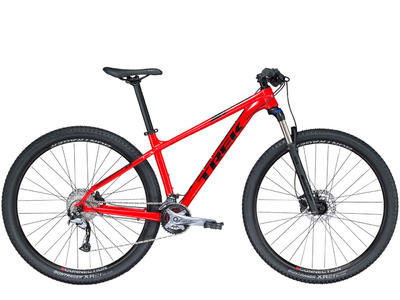 TREK X-Caliber 7 2018 - Viper Red - 15.5 - 1