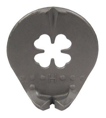 TUREK - Centrovací klíč 3,25/3,45mm - čtyřlístek