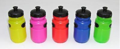 RMS - láhev dětská s plastovým klipem modrá