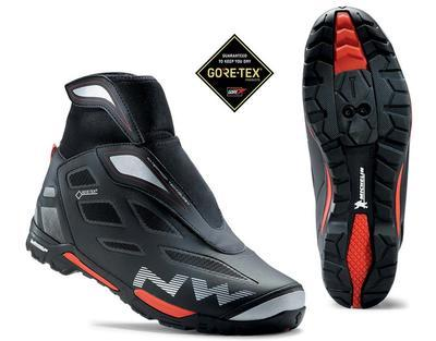 NW X-Cross GTX Black - 45