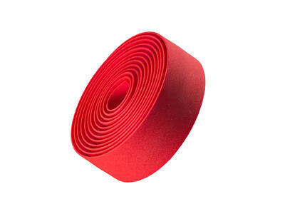 BONTRAGER Omotávka korková s gelem - červená