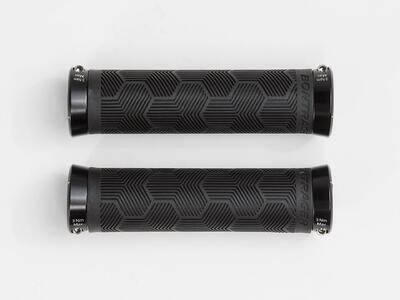 BONTRAGER Gripy XR Trail Pro 130 mm, černé - 1