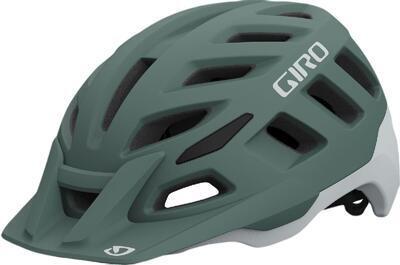 GIRO Radix W Mat Grey Green S - 1