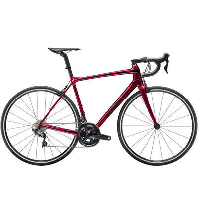 TREK Emonda SL 6 2020 - Rage Red/Onyx Carbon - 60
