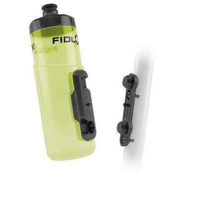 FIDLOCK - Bottle Twist Set Green 600ml - 1