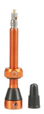 TUBOLIGHT  - Bezdušový ventilek - oranžový