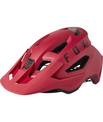FOX Speedframe Helmet Ce MIPS - Chili - M - 1
