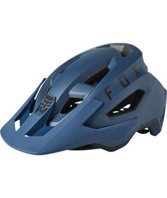 FOX Speedframe Helmet Ce MIPS - Dark Indigo - 1