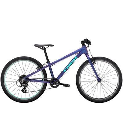 "TREK Wahoo 24 - Purple Flip (24"")"