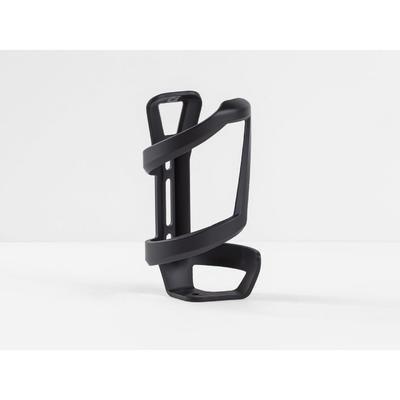 BONTRAGER Košík na láhev pro boční přístup z pravé strany, černý matný