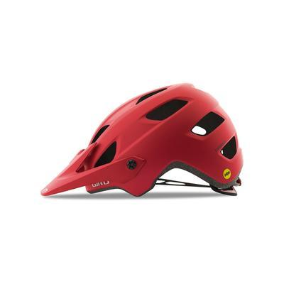 GIRO Chronicle MIPS Mat Dark Red M - 1