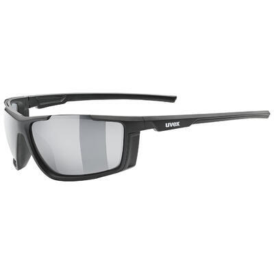 UVEX Brýle Sportstyle 310 Black mat/Silver S3 (2216)