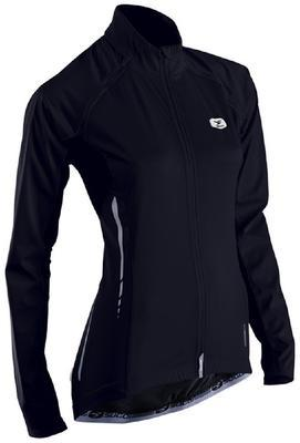 SUGOI Bunda RS 120 Convertible Jacket dámská černá - L