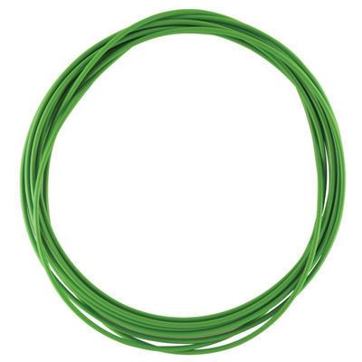 BONTRAGER Brzdový bowden 5mm světle zelený 10cm