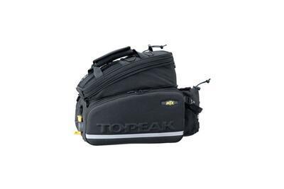 TOPEAK brašna na nosič MTX TRUNK Bag DX - 1