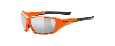 UVEX Brýle Sportstyle 219 Orange/Silver S3 (3316)