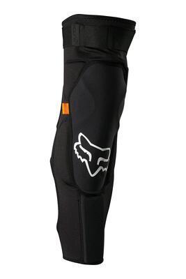FOX Chrániče kolen a holeně Launch D30 Knee/Shin Guard Black - L - 1