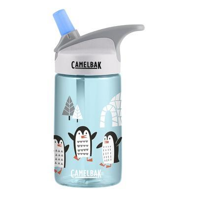 CAMELBAK eddy Kids 0.4l - Playful Penguins