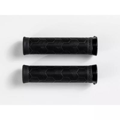 BONTRAGER Gripy XR Trail Elite 130mm, černé