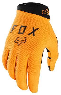 FOX Ranger Glove - Atomic Orange - 1