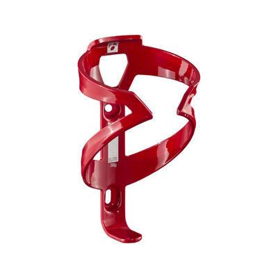 BONTRAGER Košík na láhev Elite - Tmavě červený (cardinal)