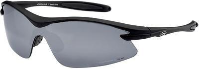 NW Bizzy Evo Sunglasses - TU Matt Black