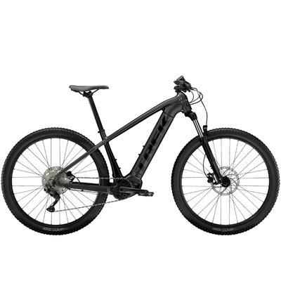 TREK Powerfly 4 2021 - Lithium Grey/Trek Black