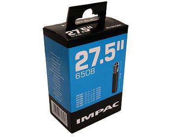 "IMPAC duše 27.5"" AGV27,5 40/60-584 auto-ventilek"