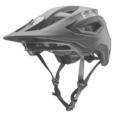 FOX Speedframe Helmet Black - L - 1
