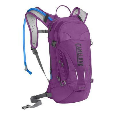 CAMELBAK LUXE-Light Purple/Charcoal