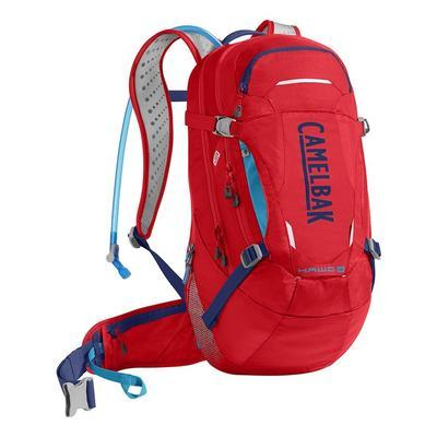 CAMELBAK H.A.W.G. LR 20-Racing Red/Pitch Blue - 1