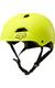 FOX Flight Sport Helmet Yellow/Black - 1/2