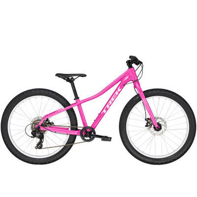 "TREK Roscoe 24 2020 - Flamingo Pink (24"")"